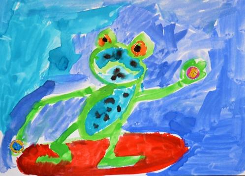 frog_danya