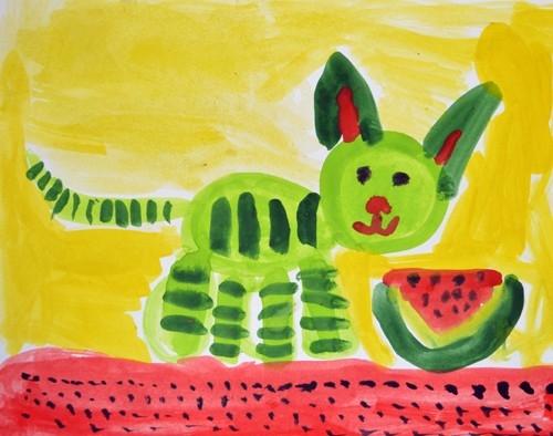 watermelon_cat1