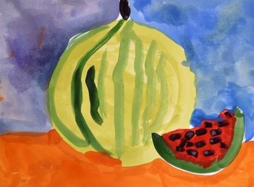 watermelonstill_life