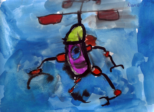 helicopter_robot
